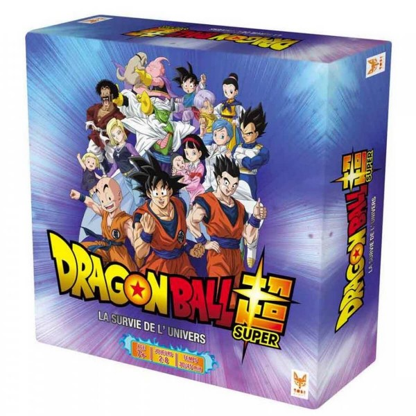 Dragonball Super - TopiGames-DBS-639001