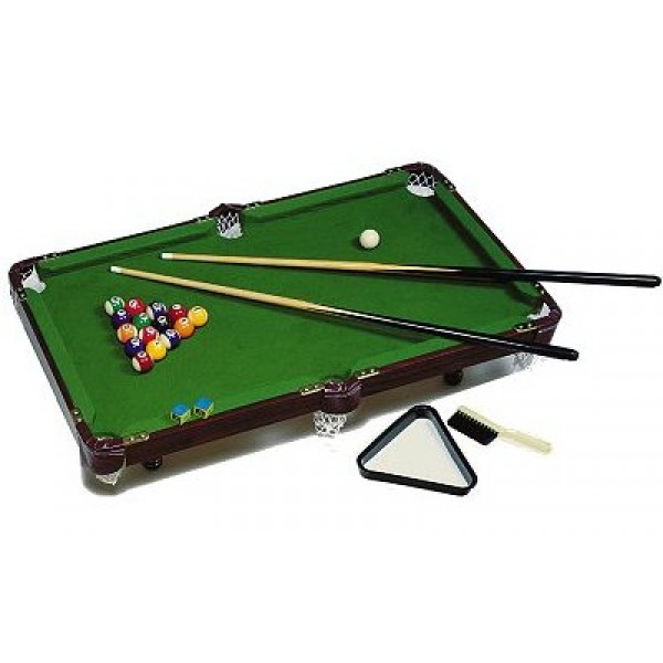 Billard de Table Eight Pool - ToysPure-8615056