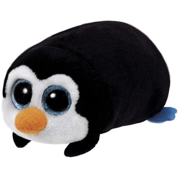 Peluche Ty   Pingouin Teeny Tys small pocket - Jeux et jouets TY ... b399d090c075