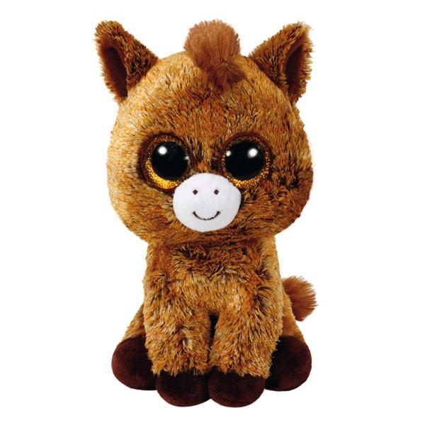 Peluche Beanie Boo s - Harriet le cheval - Jeux et jouets TY ... ee36696eedc4