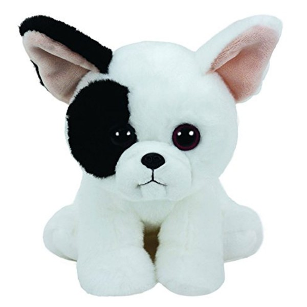 Peluche Beanies Small : Marcel le chien - BeanieBoos-TY41203