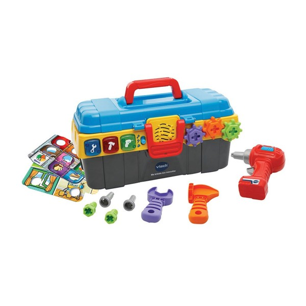 Ma bricolo-box interactive - Vtech-178205