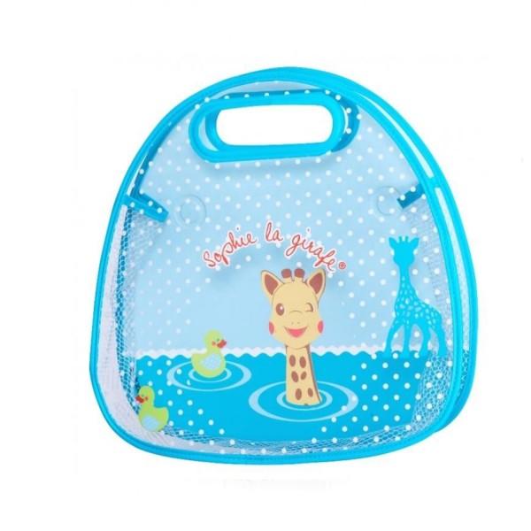 Panier de bain Sophie la girafe Jeux et jouets Vulli Avenue