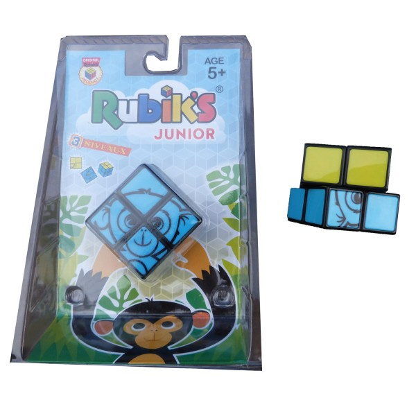 Rubik's Junior 2x2 Singe - WinGames-0760