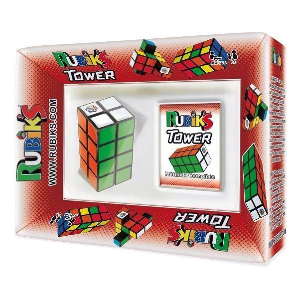 Rubik'S Tower - WinGames-0729