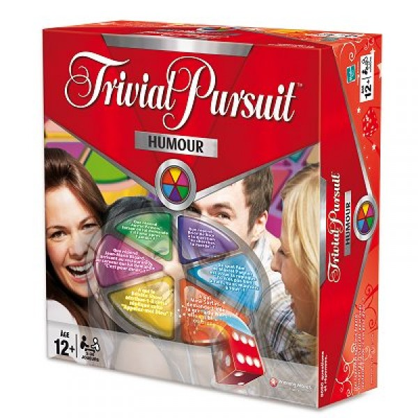 Trivial Pursuit  Humour - Winning-0322