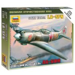 Maquette avion militaire : Soviet Fighter LA-5FN